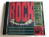Rock Legendak