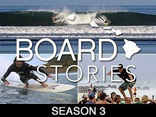 Boardstories - Season 3