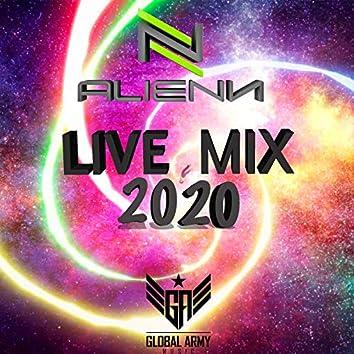 Live Mix 2020