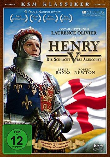 Henry V Die Schlacht bei Agincourt (KSM Klassiker)
