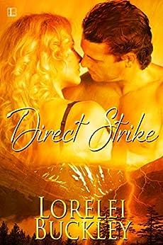 Direct Strike by [Lorelei Buckley]