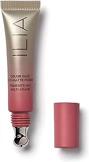 ILIA - Natural Color Haze Multi-Matte Pigment | Cruelty-Free, Vegan, Clean Beauty (Temptation (Soft Pink))