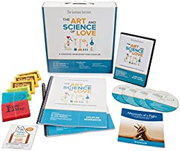The Art & Science of Love: Couples Workshop DVD Box Set