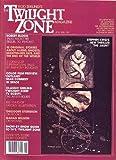Rod Serling's The Twilight Zone Magazine, June 1981 (Vol. 1, No. 3)