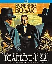 Deadline U.S.A. 1952