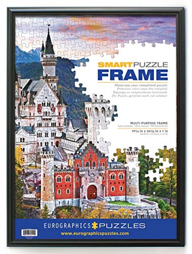 1000 puzzle frame - 9