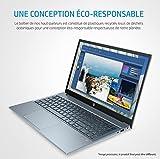 HP Pavilion 15-eh1000sf PC Portable 15.6