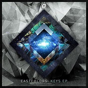 Keys EP