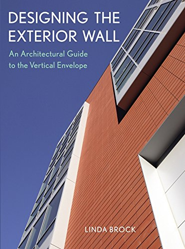 Price comparison product image Designing the Exterior Wall: An Architectural Guide to the Vertical Envelope