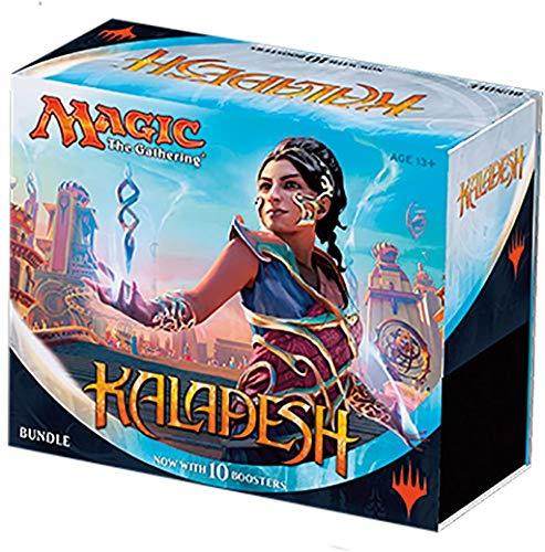 """Magic The Gathering 14441""""kaladesh Bundle - Juego de Cartas"""