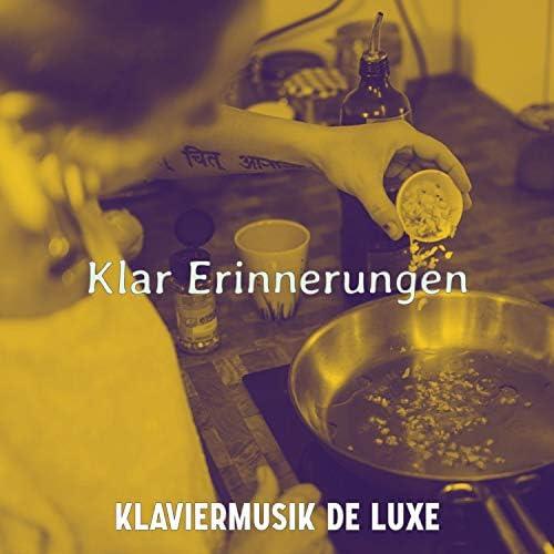 Klaviermusik De Luxe