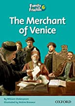 Family and Friends Readers 6: The Merchant of Venice