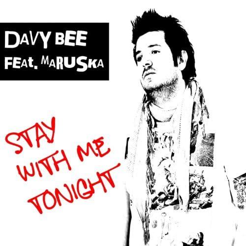 Davy Bee feat. Maruska