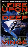 Amazon link to A Fire Upon the Deep