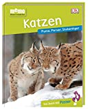 memo Wissen entdecken. Katzen: Puma, Perser, Stubentiger. Das Buch mit Poster! - Andreas Mack Blatteins