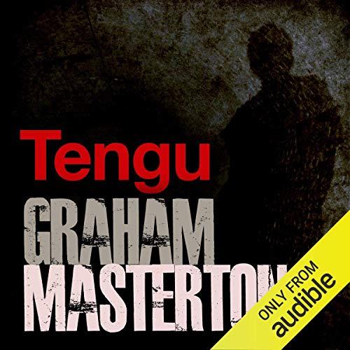 Tengu cover art