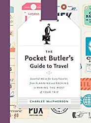 The Pocket Butler's Guide to Travel: Fly Like a Butler 2