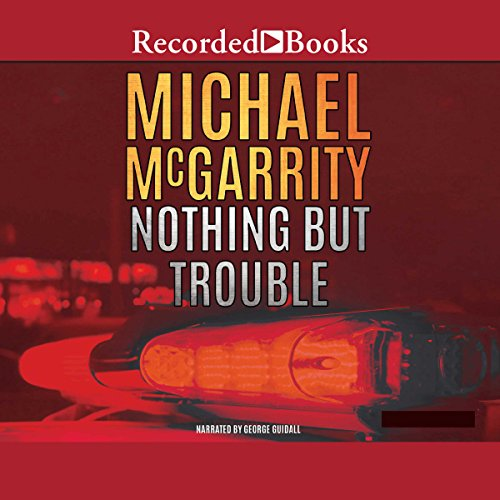 Nothing but Trouble  By  cover art