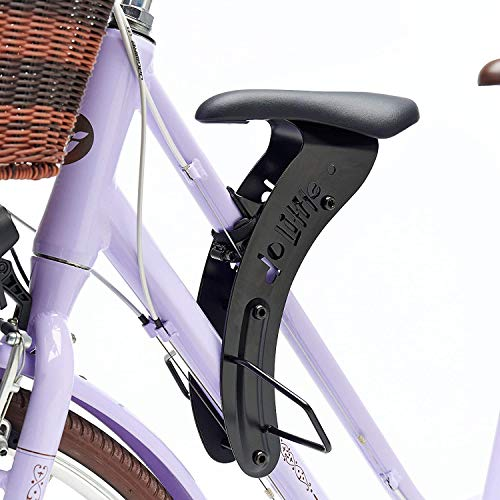 DO LITTLE Front-Mounted Kids Bike Seat for Active Riding (Original Do Little - Fits Most Bikes)