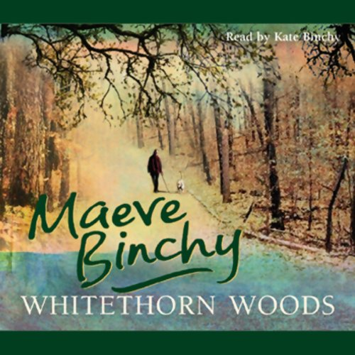 Whitethorn Woods cover art