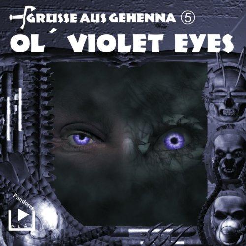 Ol' Violet Eyes Titelbild