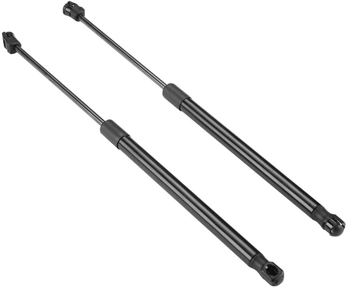 Lixingpt 2Pcs Front Hood Lift w Max 82% OFF Spasm price Compatible Struts Shock Supports