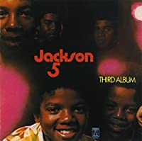Third Album by JACKSON 5 (2013-11-26)