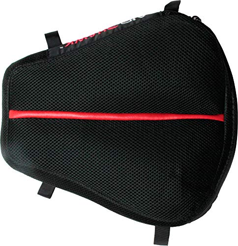 AIRHAWK DS Motorcycle Seat Cushion by Airhawk