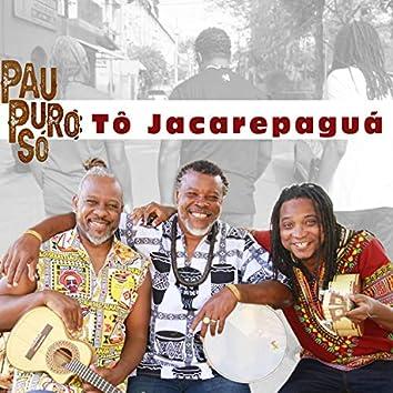Tô  Jacarepaguá