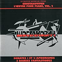 L'oeuvre Pour Piano Vol.2: Elena Varvarova