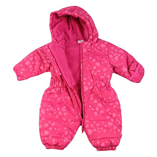 JACKY Baby-Funktions-Schneeoverall Jungen