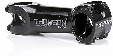 Thomson Elite X4 Mtn Mountain Stem 31.8 0d x 80mm Black