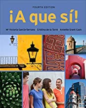 A que si! (World Languages)
