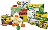 Easter Gift Basket for Children 3 - 7 Years Best Surprise