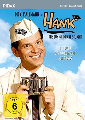 Der (un)heimliche Student (2 DVDs)