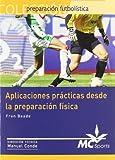 Aplicaciones prácticas desde la preparación física (Preparacion Futbolistica)