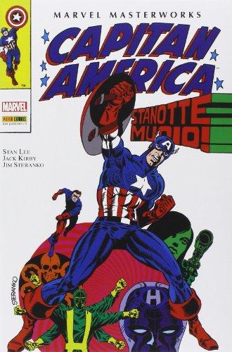 Capitan America (Vol. 3)