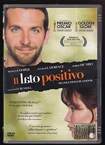 EBOND Il Lato Positivo DVD