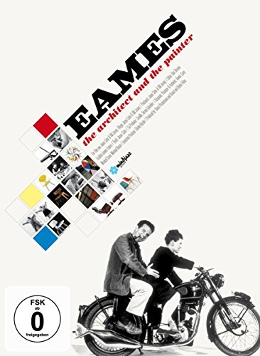 Eames - The Architect and the Painter - Neuauflage