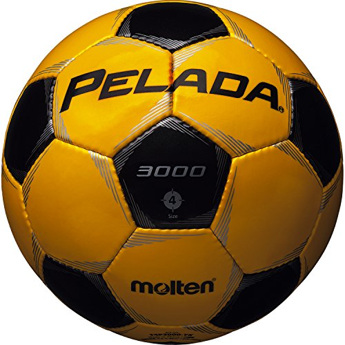 モルテン ペレーダ3000 4号球 F4P3000