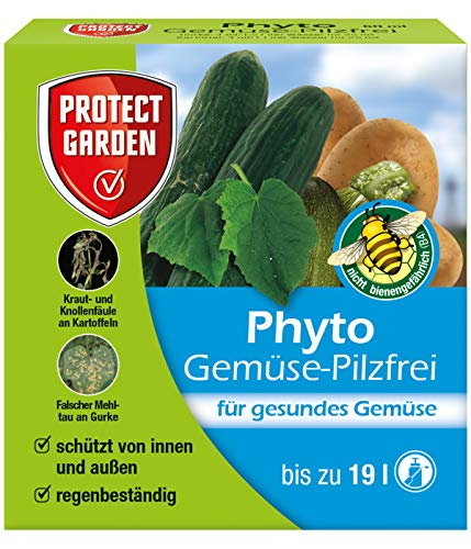 SBM Life Science GmbH -  PROTECT GARDEN Phyto