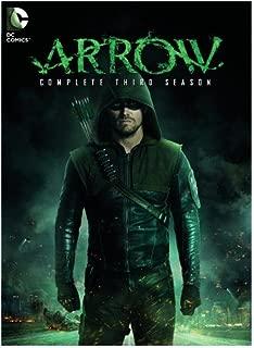 Arrow: S3 (DVD)