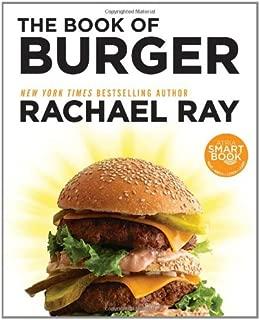 Best rachel ray burger recipe Reviews