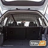 Travall Guard Hundegitter TDG1421 - Maßgeschneidertes Trenngitter in Original Qualität