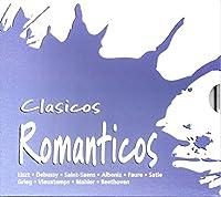 Clasicos Romanticos 3cd Box