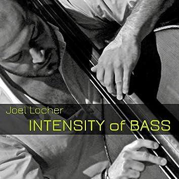 Intensity of Bass
