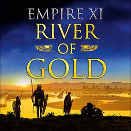River of Gold cover art