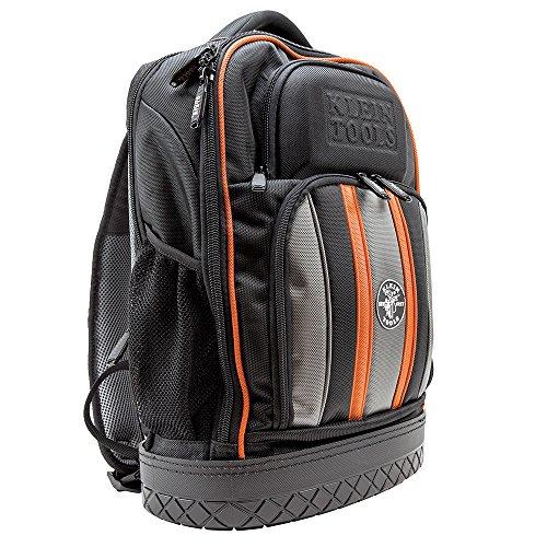 Klein Tools 55456BPL Tradesman Pro Tech Rucksack, 55603