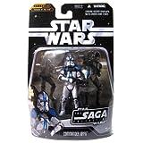 Star Wars - Basic Figure - Commando Appo