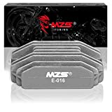 MZS Voltage Regulator Rectifier Compatible with Yamaha YZF R6 06-12/ XVS 125 200 650 1100/...